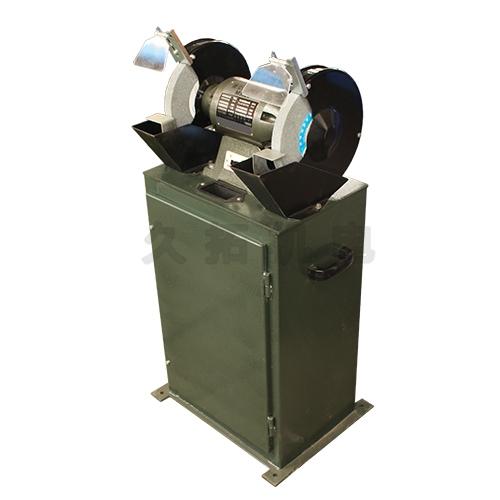 除尘式砂轮机防护罩