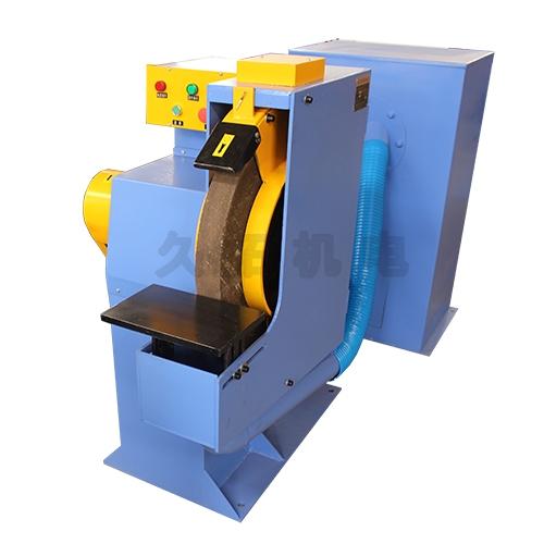 除尘式砂轮机打磨产生的粉尘怎么办