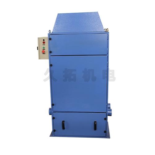 除尘式砂轮机配件砂带机的磨削原理以及部件分析